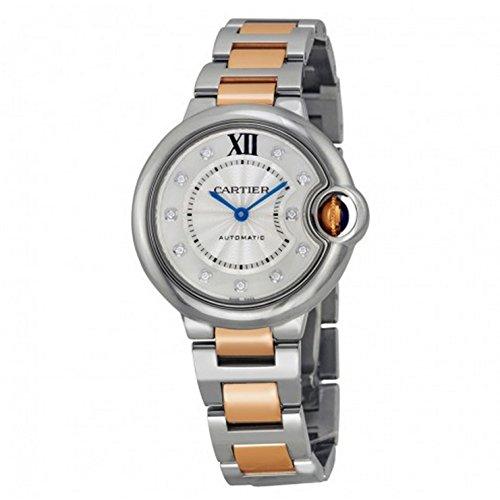 cartier-da-uomo-ballon-bleu-de-cartier-33-mm-due-tono-oro-rosa-bracciale-in-acciaio-orologio-automat