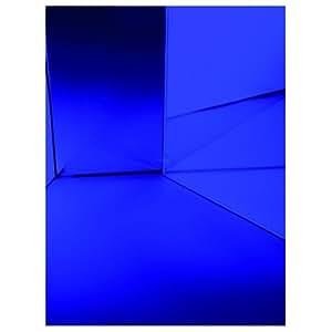 Eurolite 061844 Filtre dichroïque 195 x 191 mm Violet