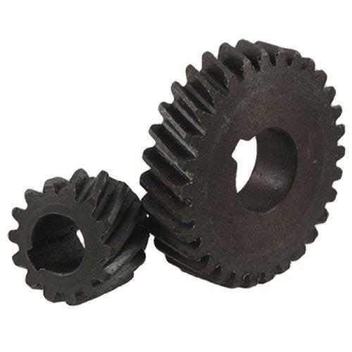 Schwarz Langloch 110 Typ Gear Wheel Ersatz für Hitachi Elektromaschine