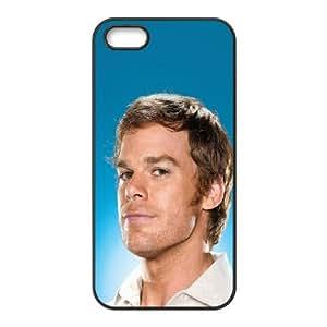 iPhone 4 4s Cell Phone Case Black Morgan Dexter SU4574501