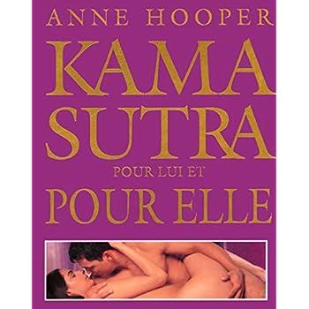 Le Kama Sutra pour elle et pour lui