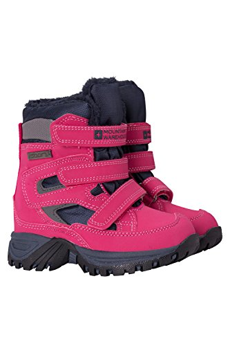 Mountain Warehouse Botas Nieve Impermeables Chill