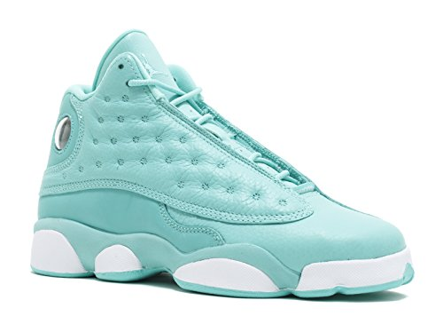 Nike AIR Jordan 13 Retro SNGL Dy GG (GS) 'Single Day' - 888165-322 -