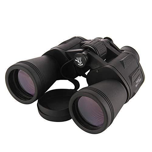 TCZ1557 Fernglas 20x50 kompakte Ferngläser für Vogelbeobachtung Wandern Jagd, Sightseeing Fernglas mit Nachtsicht-Funktion*