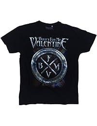 Bullet For My Valentine - Crest Logo - T-Shirt