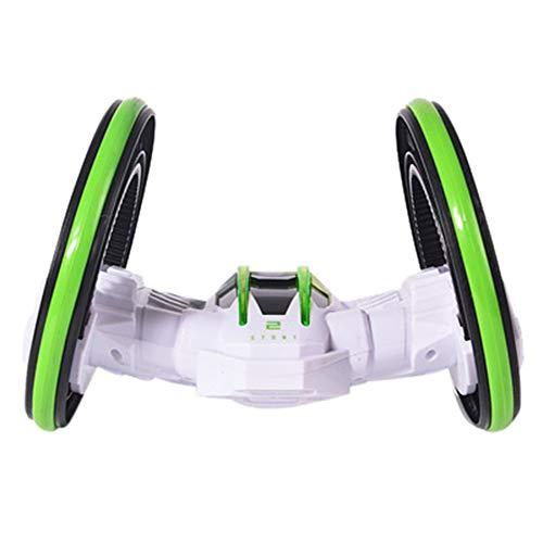 Mitlfuny RC Quadrocopter Drohne,Drahtlose Fernbedienung RC Spielzeugautos springen Auto für Jungen