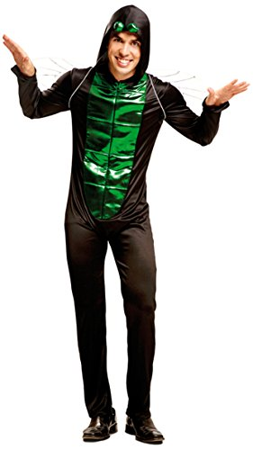 Imagen de my other me  disfraz de mosca para hombre, m l viving costumes 201341