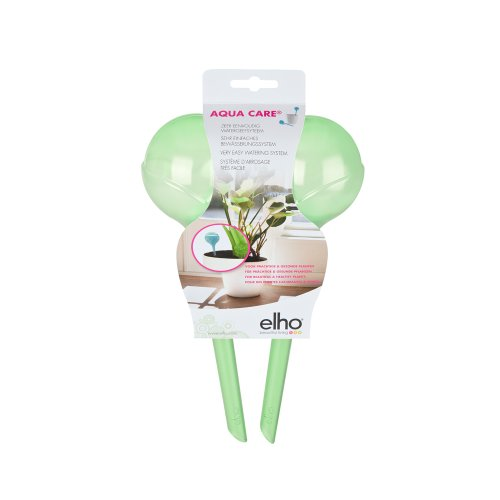 Elho Pflanzgefäß aqua care, lime green Test