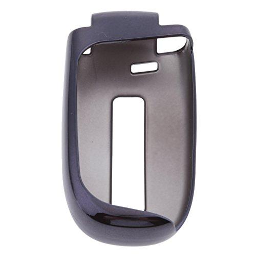 MagiDeal Auto Schlüssel Hülle Key Cover aus Silkon für Jeep Cherokee/Patriot/Compass/Grand Cherokee, Dodge Journey - Schwarz (Cherokee Auto-schlüssel Grand)