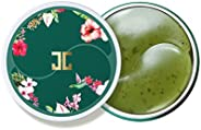 JAYJUN GREEN TEA EYE GEL PATCH JAR