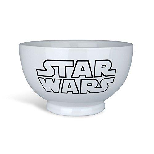Star Wars SW03 Stormtrooper Müslischale mit 2 Motiven Keramik 500ml (Star Schüssel Wars)