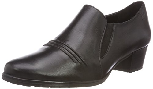 Sioux Damen Francesca-122 Pumps, (Schwarz 001), 38 EU