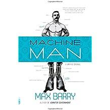 Machine Man (Vintage Contemporaries)