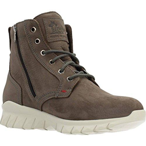 Panama Jack Herrenschuhe Atacama C1 Herren Stiefel, Boots Grau