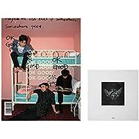 YG Entertainment Idol Goods Fan Products YG Select EPIK HIGH OK GOOD MAGAZINE PACKAGE