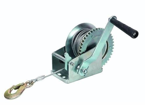 Argano manuale 540/1080 kg