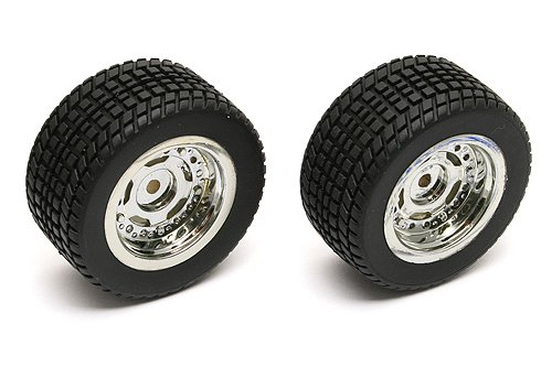 rc18lm Mounted Wheels/Tires