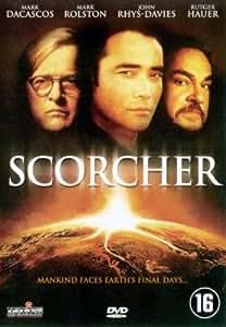 SCORCHER (2002) [IMPORT]