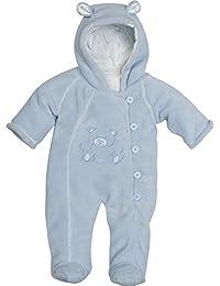 Playshoes 421005-17-68 - Pijama entero para bebés niño