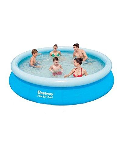 Bestway 57164 Fast Set Pool 366 x 91cm