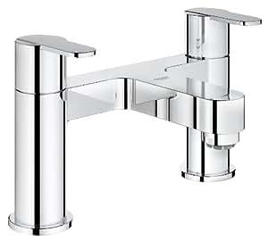 Grohe rubinetto per vasca da bagno fai da te - Amazon vasche da bagno ...