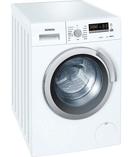 Siemens WD14H320GB 7kg Wash 4kg Dry Freestanding Washer Dryer - White
