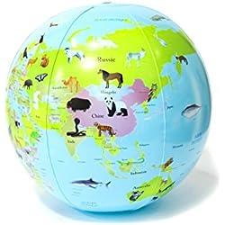 Juegos 2momes–EA5207–Globe hinchable