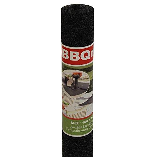 Großen Feuer, feuerfest BBQ Matte. Sonnendeck Schutz matte. 120x 100