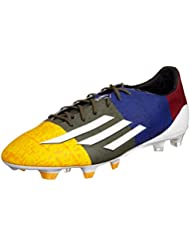 Adidas - Nitrocharge 40 FG - Color: Azul-Azul marino - Size: 45.3 cmiBQ
