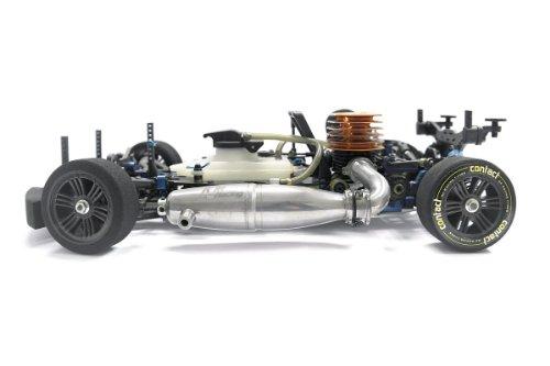 RC Auto kaufen Rennwagen Bild 5: KM-Racing 31301000 Ferngesteuertes RC Auto KM K1 Meen Version GP Scale On-Road Wettbewerbsfahrzeug M1:10*