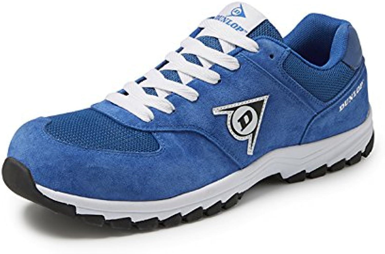 Dunlop Flying Arrow - Zapatos (47) color azul