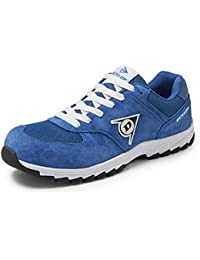 Dunlop Flying Arrow - Zapatos (47) color azul