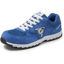 Dunlop Flying Arrow - Zapatos (43) color azul