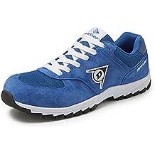 Dunlop Flying Arrow - Zapatos (43) color azul
