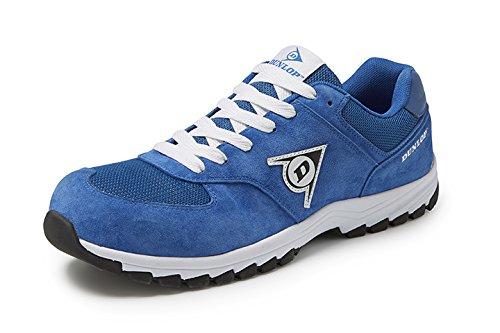 Dunlop Flying Arrow - Zapatos (44) color azul Dunlop