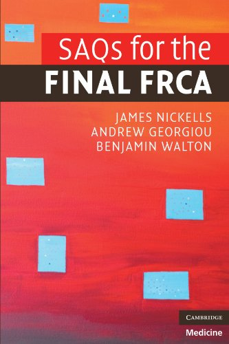 Saqs for the final frca ebook james nickells andrew georgiou saqs for the final frca by nickells james georgiou andrew walton fandeluxe Images