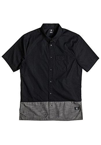 dc-hombre-marysville-camiseta-de-manga-corta-hombre-camisa-marysville-short-sleeve-antracita-xl