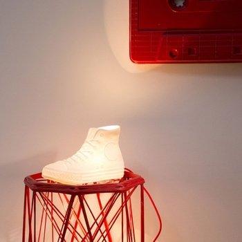 DONKEY Porzellanlampe NYC Lux 330101