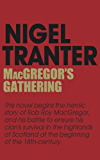 MacGregor's Gathering: MacGregor Trilogy 1