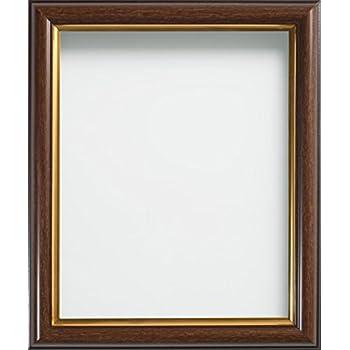 Frame Company Eldridge Range Mahogany Picture Photo Frames With