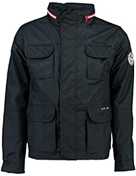 Geographical Norway Hombre Chaqueta Colagne Navy