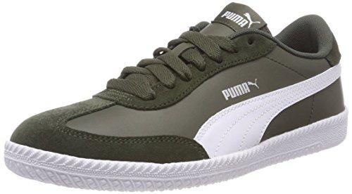 Puma Unisex-Erwachsene Astro Cup SL Sneaker, Grün (Forest Night White 03), 40 EU Night Cups