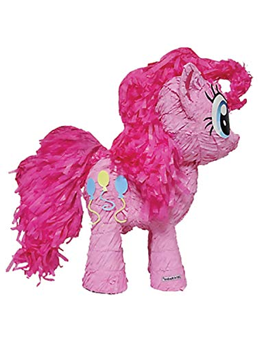 amscan Pinkie Pie Pinata MLP Pinata (Little Pony-party-spiele My)