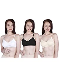 8b292d62c0 Amazon.in  Sports Bras  Clothing   Accessories