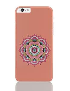 PosterGuy iPhone 6 Plus Case & Cover - Mandala Mandala, Floral, Art, Design, Colorful