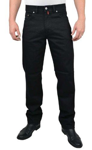 Pierre Cardin Jeans Dijon schwarz Schwarz
