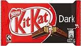 #4: Kitkat Dark Chocolate Bar, 135g