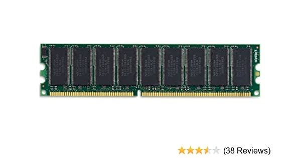 Kingston KVR400X64C3A/1G DDR PC400 1024MB CL3 3rd: Amazon.de ...