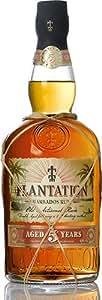 Plantation Barbados Grande Reserve 5 Years Old Rum 70 cl