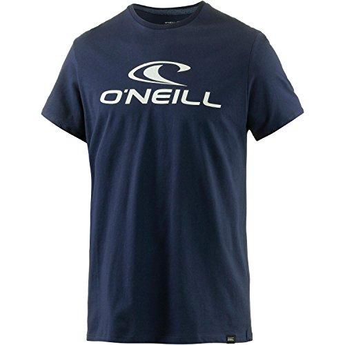 3931378b502a O'Neill Tees S/SLV Camiseta Manga Corta, Hombre, Azul (Ink Blue), L